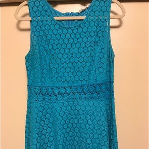 Dresses & Skirts - Turquoise dress